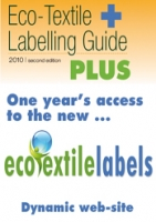Eco Textile Labelling PLUS