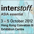 Interstoff Asia