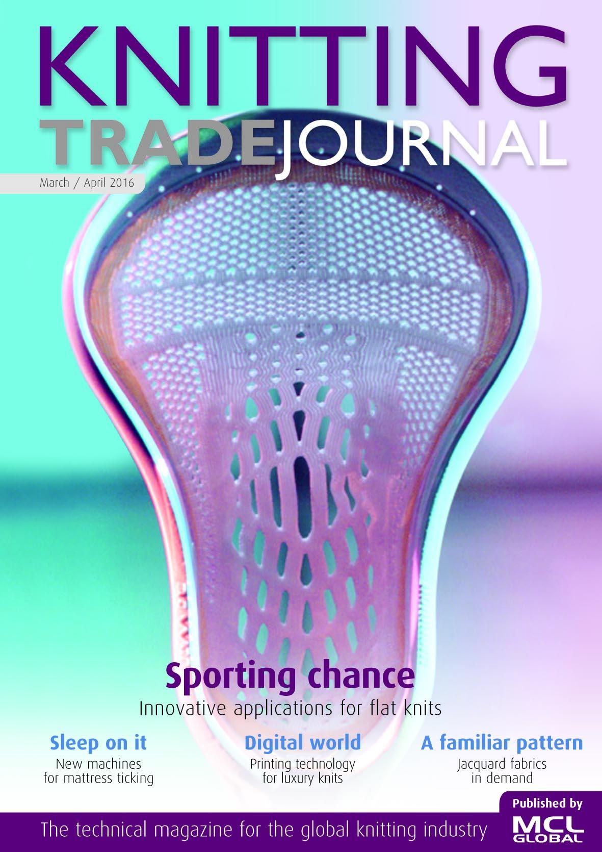 Knitting Trade Journal