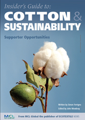 Cotton & Sustainability